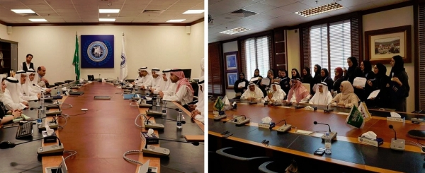 UBT - University of Business & Tecnology - Jeddah (Saudi Arabia)